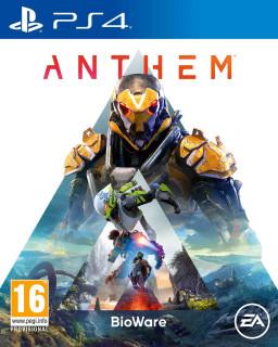 Anthem (használt) PS4