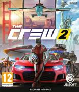 The Crew 2 (használt) XBOX ONE