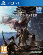 Monster Hunter: World (használt) PS4