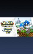 Sonic Generations (PC) Letölthető + DLC