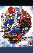 Sonic Adventure 2: Battle Mode DLC (PC) Letölthető