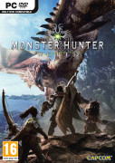 Monster Hunter: World PC