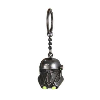 Star Wars Death Trooper kulcstartó - Good Loot