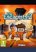 The Escapists 2 (PC/MAC/LX) Letölthető PC