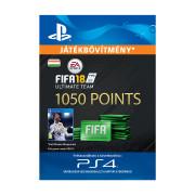 ESD HUN - 1050 FIFA 18 Points Pack (Letölthető)
