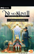 Ni no Kuni II: Revenant Kingdom - The Prince's Edition (PC) Letölthető + BÓNUSZ! PC