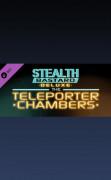 Stealth Bastard Deluxe - The Teleporter Chambers DLC (PC) Letölthető