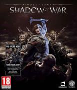 Middle Earth: Shadow of War (használt) XBOX ONE