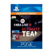 ESD HUN - EA SPORTS™ NBA LIVE 18 ULTIMATE TEAM™ - 500 NBA POINTS (Letölthető)