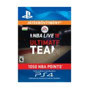 ESD HUN - EA SPORTS™ NBA LIVE 18 ULTIMATE TEAM™ - 1050 NBA POINTS (Letölthető)