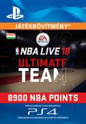 ESD HUN - EA SPORTS™ NBA LIVE 18 ULTIMATE TEAM™ - 8900 NBA POINTS (Letölthető)