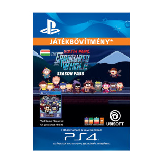 South Park™: The Fractured but Whole™ - SEASON PASS - ESD HUN (Letölthető) PS4