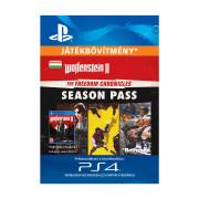 ESD HUN - Wolfenstein® II: The Freedom Chronicles Season Pass (Letölthető)