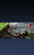 Sniper Ghost Warrior 2: World Hunter Pack (PC) Letölthető
