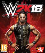 WWE 2K18 (használt) XBOX ONE