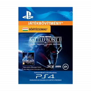 STAR WARS™ Battlefront™ II: Deluxe - Upgrade - ESD HUN (Letölthető)