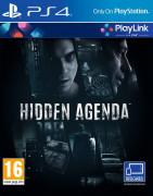 Hidden Agenda (Magyar szinkronnal)