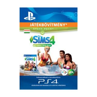 The Sims™ 4 Perfect Patio Stuff - ESD HUN (Letölthető) PS4