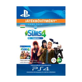 The Sims™ 4 Vampires - ESD HUN (Letölthető)