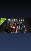 Injustice 2 - Fighter Pack 1 (PC) Letölthető PC