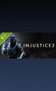 Injustice 2 - Sub-Zero (PC) Letölthető PC