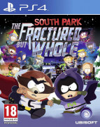 South Park The Fractured But Whole (használt) PS4