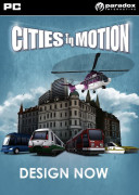 Cities in Motion Design Now (PC) Letölthető