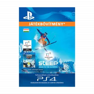 Steep™ Road to the Olympics - ESD HUN (Letölthető) PS4