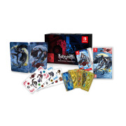 Bayonetta 2 Limited Edition