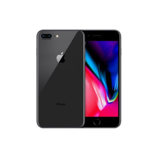 Apple IPhone 8 Plus 256GB Space Gray Mobil