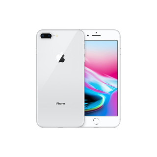 Apple IPhone 8 Plus 256GB Silver Mobil
