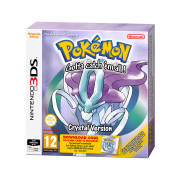 Pokémon Crystal 3 DS