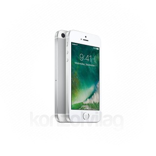 Apple IPhone SE 128GB Silver Mobil