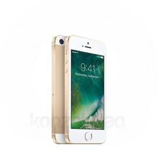 Apple IPhone SE 128GB Gold Mobil