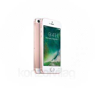 Apple IPhone SE 128GB Rose Gold Mobil