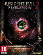 Resident Evil Revelations 2 Deluxe Edition (PC) Letölthető