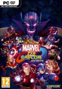 Marvel vs Capcom Infinite (PC) Letölthető