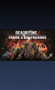 Dead Rising 4: Frank's Big Package (PC) Letölthető