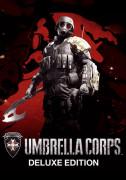 Umbrella Corps / Biohazard Umbrella Corps - Deluxe Edition (PC) Letölthető