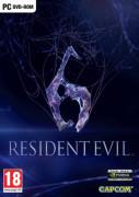 Resident Evil 6 (PC) Letölthető