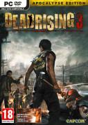 Dead Rising 3 Apocalypse Edition (PC) Letölthető