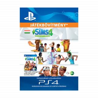 The Sims™ 4 Deluxe Party Edition Upgrade - ESD HUN (Letölthető)