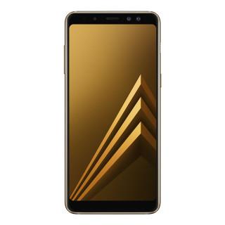 Samsung SM-A530F Galaxy A8 (2018) Gold Dual-SIM Mobil