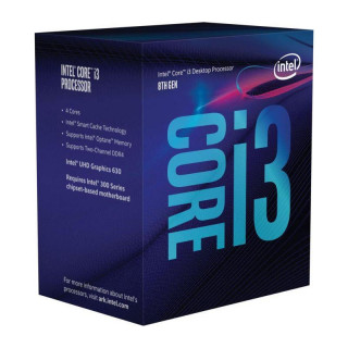 Intel Core i3 8100 BOX (1151) BX80684I38100 PC
