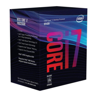 Intel Core i7 8700K BOX (1151) BX80684I78700K PC