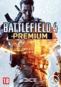 Battlefield 4 Premium Pack - 5 dodatków (PC) PL DIGITAL PC
