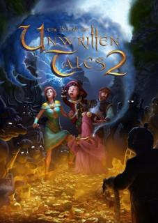 The Book of Unwritten Tales 2 (PC/MAC/LX) PL DIGITAL PC