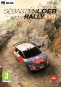 Sebastien Loeb Rally EVO (PC) PL DIGITAL