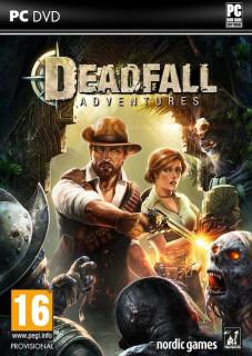 Deadfall Adventures (PC) PL DIGITAL PC