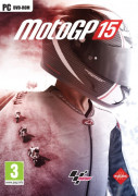 MotoGP 15 (PC) PL DIGITAL PC